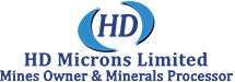 HD Microns Limited